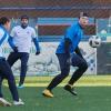 3Stars Vs Dinamo 08