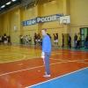 4 тур: Клио - Прямицыно