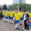 2006 год. Сборная Запада - чемпион Москвы.