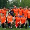 Победитель кубка Запада 2018. Флагман, Премьер Лига ЗАО 5х5